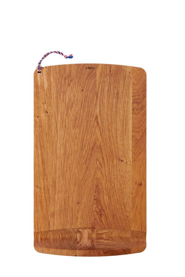 Planche à découper en bois au design unique - Le Régal