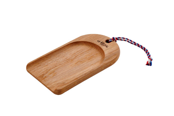 Le Régal Mini Pelle wooden serving board – Designed by Bruno Lefebvre