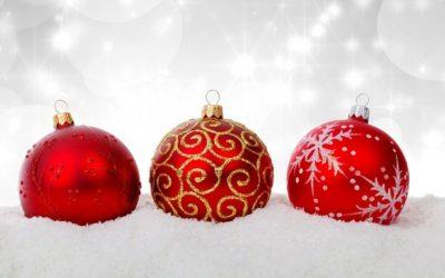 Pourquoi pas un apéritif dinatoire pour Noël ?