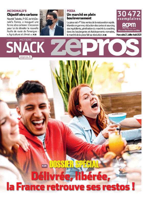 Zepros Resto